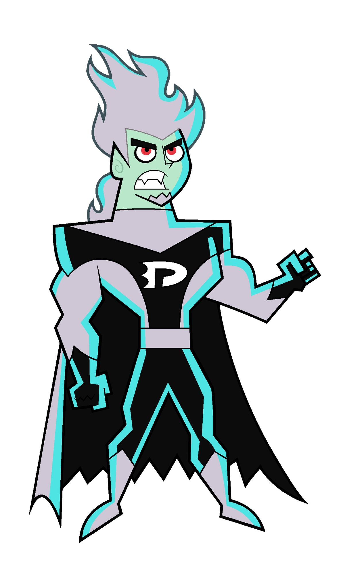 File:Dark Danny Phantom.jpg