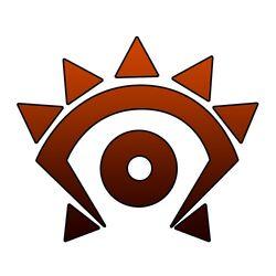 The Succubus Eye Guild Emblem