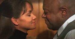 Dr. Douglas Grey & Dr. Miranda Grey