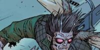 Human Fly (Marvel)