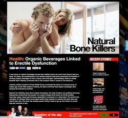 Natural Bone Killers