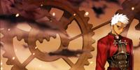 Archer (Unlimited Blade Works)