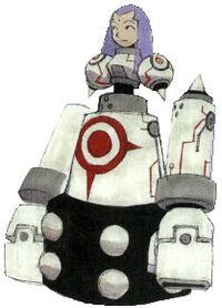 Megaman Juno
