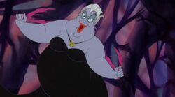 Sinful Ursula