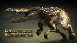 Dinocroc 2010 (2)