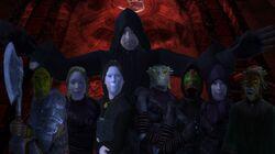 The Dark Brotherhood