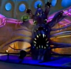 The Black Slime Behemoth