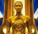 Ayesha (Marvel Cinematic Universe)