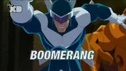 Boomerang (Ultimate Spider-Man)