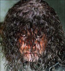Hair anniyan