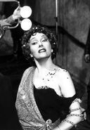 Norma Desmond final scene