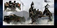 Devcon (Transformers Film Series)