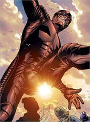 Henry Pym (Ultimate)