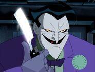 Joker-knife