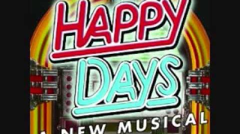 Malachis - Happy Days The Musical