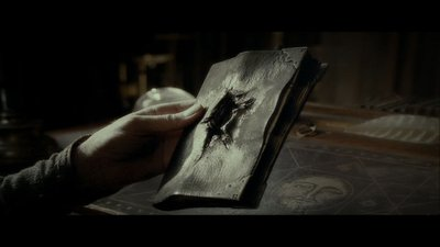 File:Riddle's Diary in Harry Potter and the Half-Blood Prince.jpg
