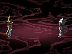 Susanoomon vs. Lord Lucemon