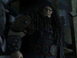 Drago Bludvist (DreamWorks)