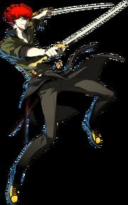 Sho Minazuki (Persona)