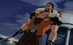 Kraven the Hunter (Ultimate Spider-Man)