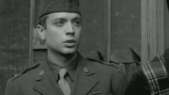 Eugene Robertson 1944