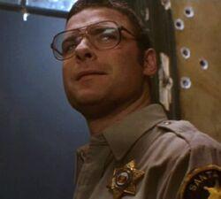 Deputy Wargle