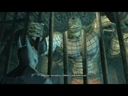 Killer Croc (Arkham City)