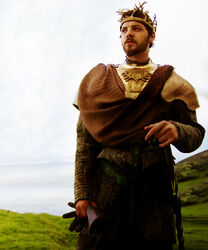 Renly king