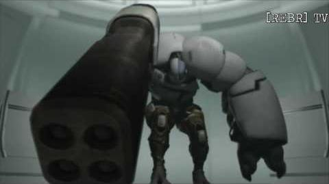 Resident Evil The Umbrella Chronicles - T.A.L.O.S.