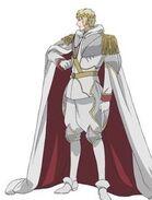 General Maximilian Gaius Von Reginrave