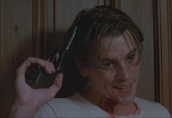 Billy Loomis's Evil Smile