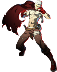 Shadow Akihiko 2