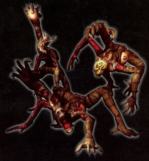 The Nobody Demons