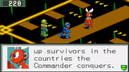 Cut Man Mega ManBN