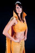 Queen Maya 3