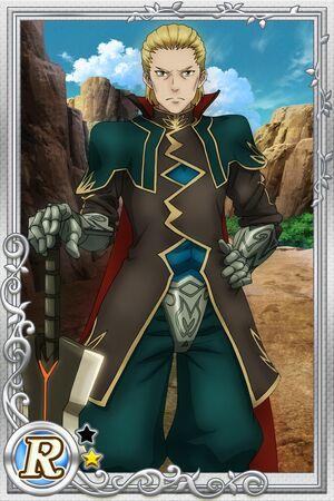 Archduke Cedric