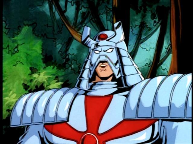 File:Silver Samurai (1990s X-Men).jpg