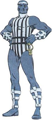 Master-jailer