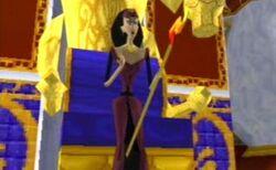 Queen Nasira