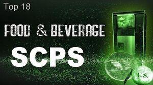 Top 18 Food & Beverage SCPS