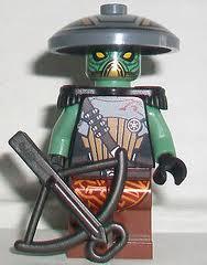 Lego Embo