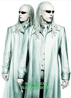 Twins (Matrix)
