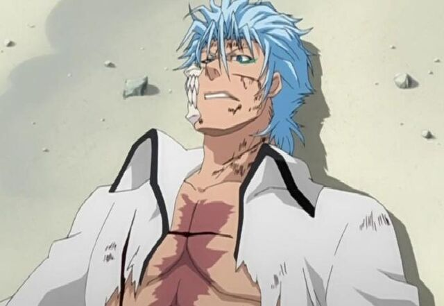 File:Grimmjow defeated.jpg