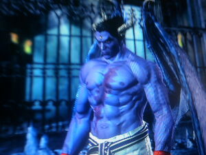 Tekken tag 2 devil kazuya by lingkazama567-d547ac1