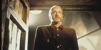 Colonel Zaysen