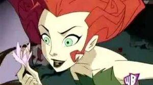 The Batman 302 Batgirl Begins p2 (CLIP-GirlTalk, Poison Ivy)