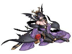 Mistress Lilithmon