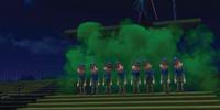 Puppet Army (Descendants)