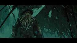Captain Jack Sparrow vs