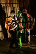 Clown Crew